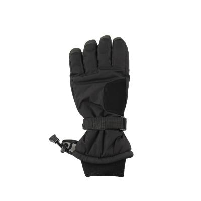 Gloves Kids Ski with PU Patch