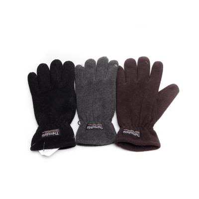 Gloves Ladies Fleece with C40 Lining