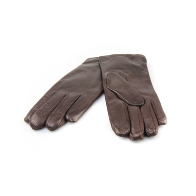 Gloves Ladies Nappa with Rabbit Lining