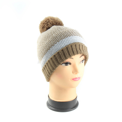 Hat Boys Knitted
