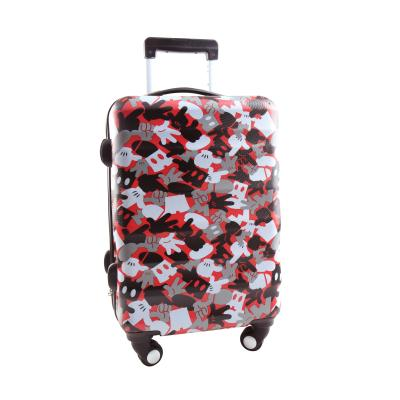 Handluggage Mickey Mouse