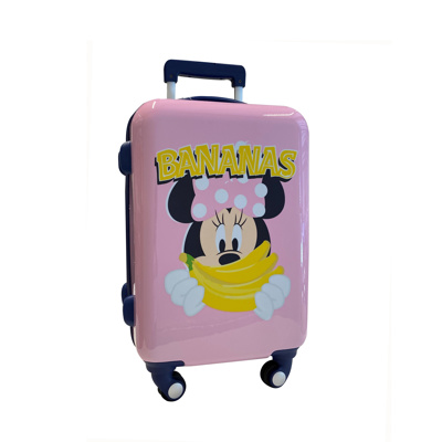 Handluggage Minnie Mouse