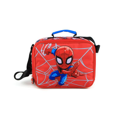 Lunch Bag Spider-Man